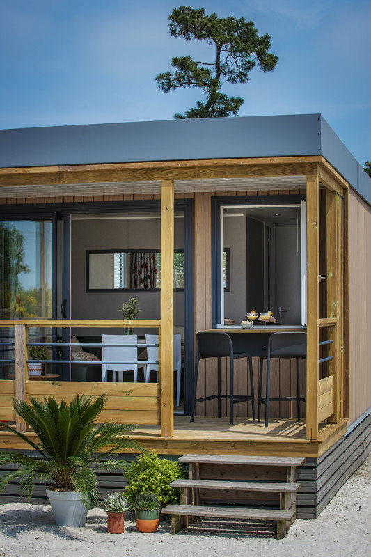 Mobil-home Le Living