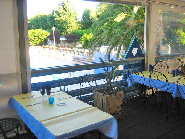 Camping with restaurant in southern France near Montpellier in (...)