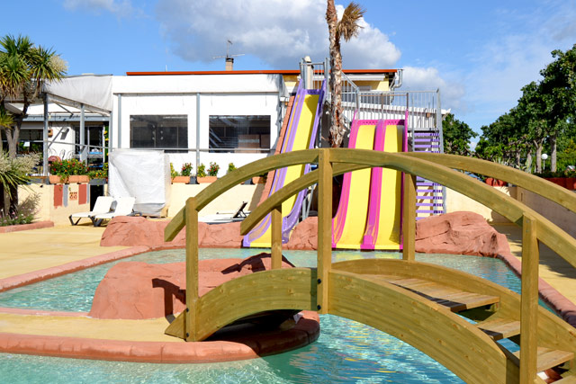 Oasis Palavasienne, camping with swimming pool near the Mediterranean in (...)