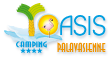 logo Camping L'Oasis Palavasienne